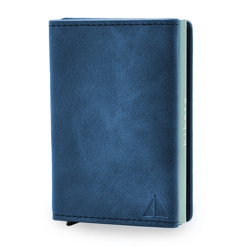Card Holder II - BLU