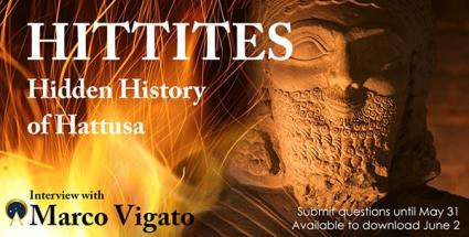 The Hittites - Hidden History of Hattusa
