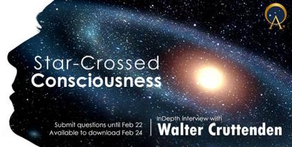 Star-Crossed Consciousness