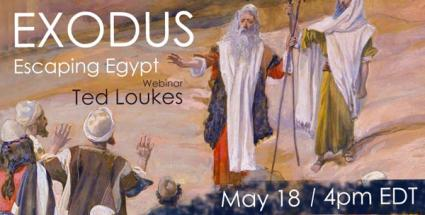 Exodus: Escaping Egypt