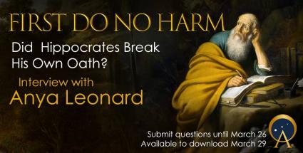First Do No Harm - Did Hippocrates Break His Own Oath?