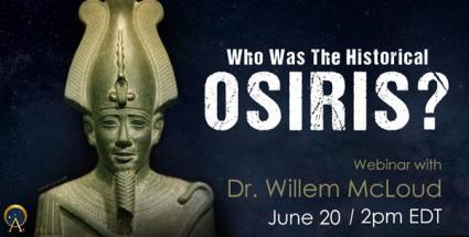 Who was the Historical Osiris?