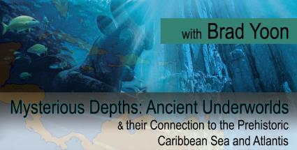 Mysterious Depths: Ancient Underworlds