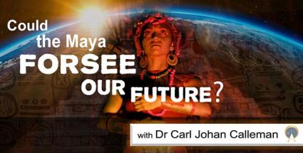 Were the Maya able to Foresee our Future?