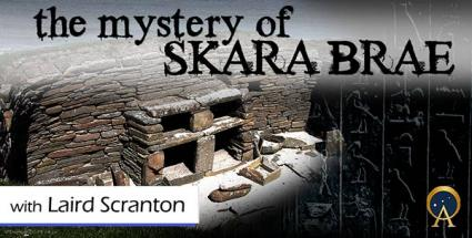 Discover the Mystery of Skara Brae