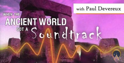 When the Ancient World got a Soundtrack