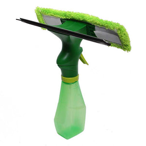3 in 1 Spray Squeegee glass cleaner (Buy 1 Take 1)