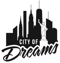 City of Dreams NY