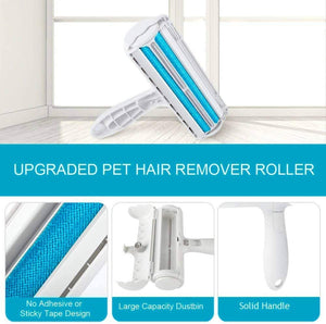 PuppyPaws™ Limitless Dog Hair Remover