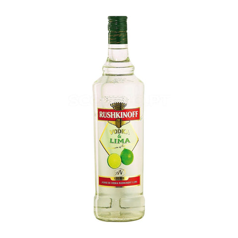 Vodka Rushkinoff Lima 1L