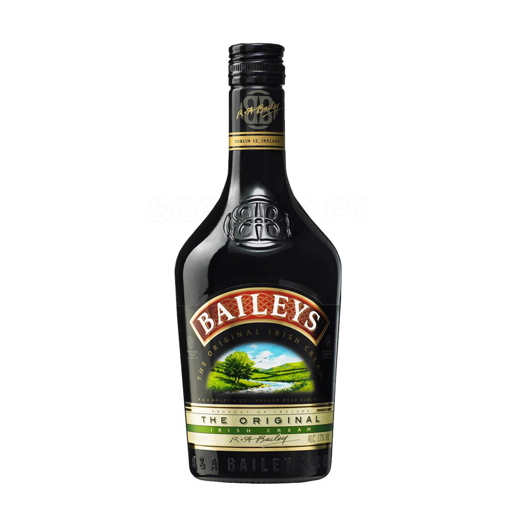 Baileys Irish Cream - Creme de Whisky 0.70L