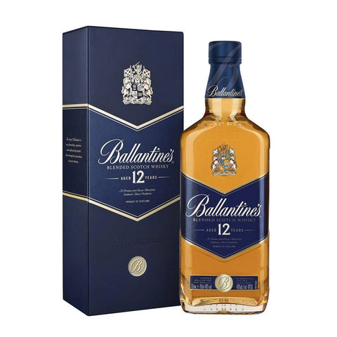 Ballantine's Gold Seal 12 Anos 0.70L