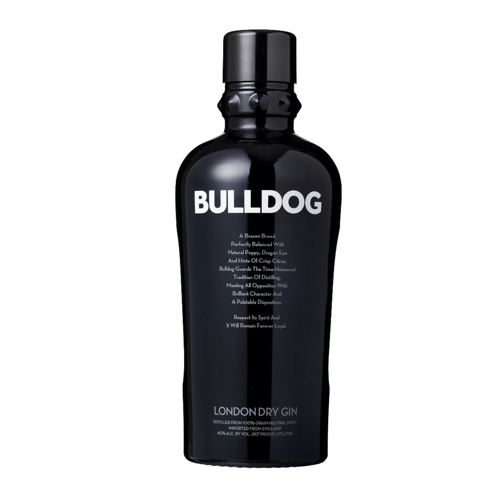 Gin Bulldog London Dry 1.75L