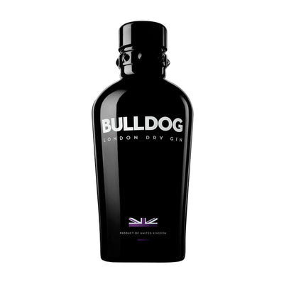 Gin Bulldog London Dry 0.70L
