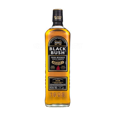 Bushmills Black Bush 0.70
