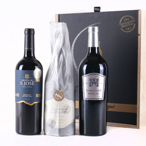 Pack Encanto do Vinho 02