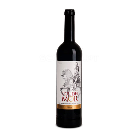 Coudel Mor Clássico Tinto 0.75L