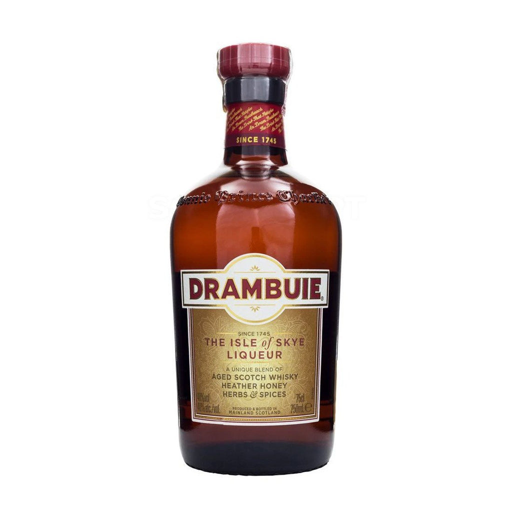 Drambuie Licor de Whisky 0.70L
