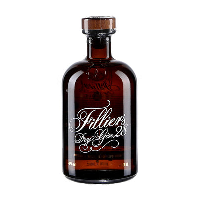 Filliers Dry Gin 28 0.50l