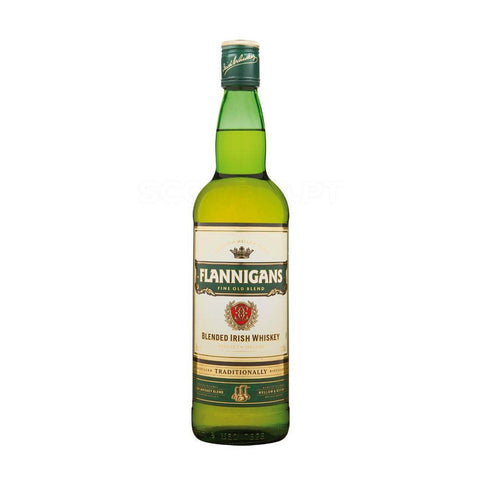 Flannigans Irish Whisky (40%)