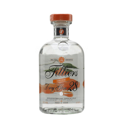 Gin Filliers Tangerine