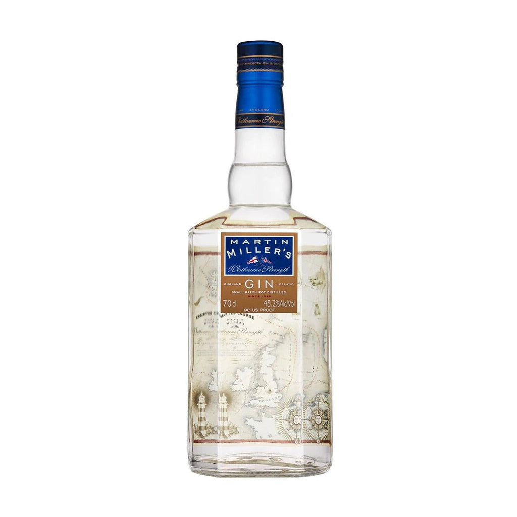 Gin Martin Miller's Westbourne Strength 0.70L