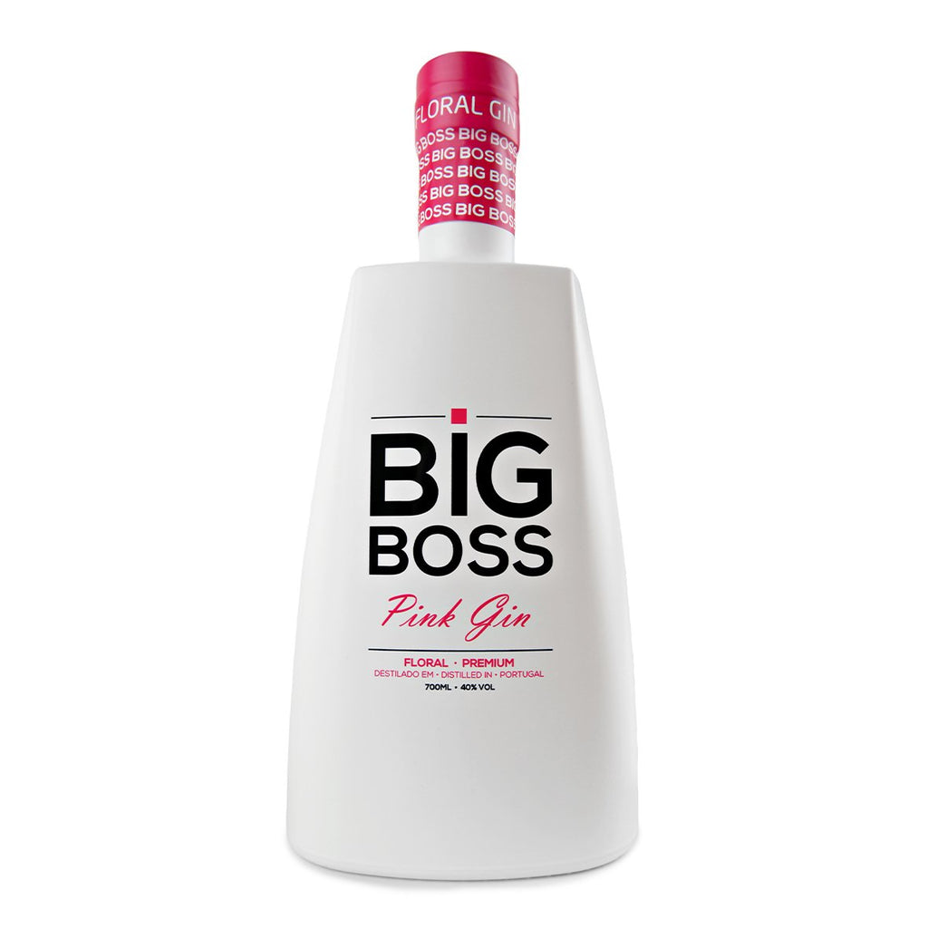 Pack Big Boss Pink