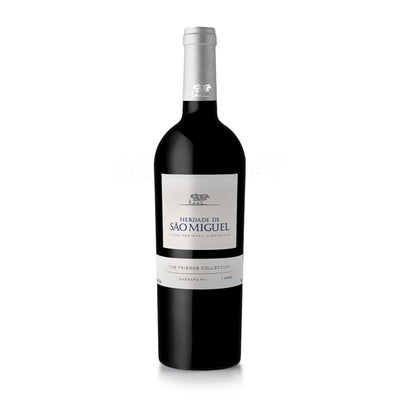 Herdade São Miguel The Friends Collection 2015 Tinto 0.75L (Alentejo)