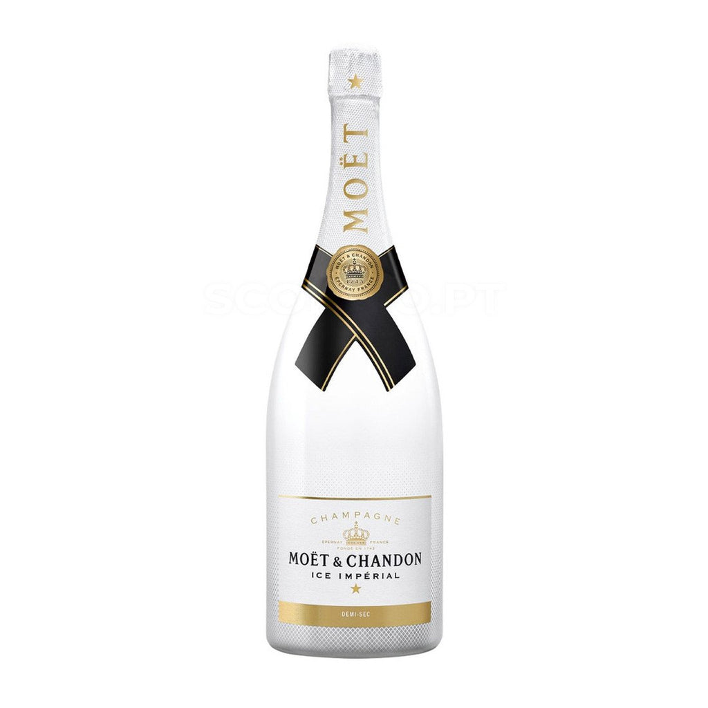Champagne Moët & Chandon Ice 0.75L