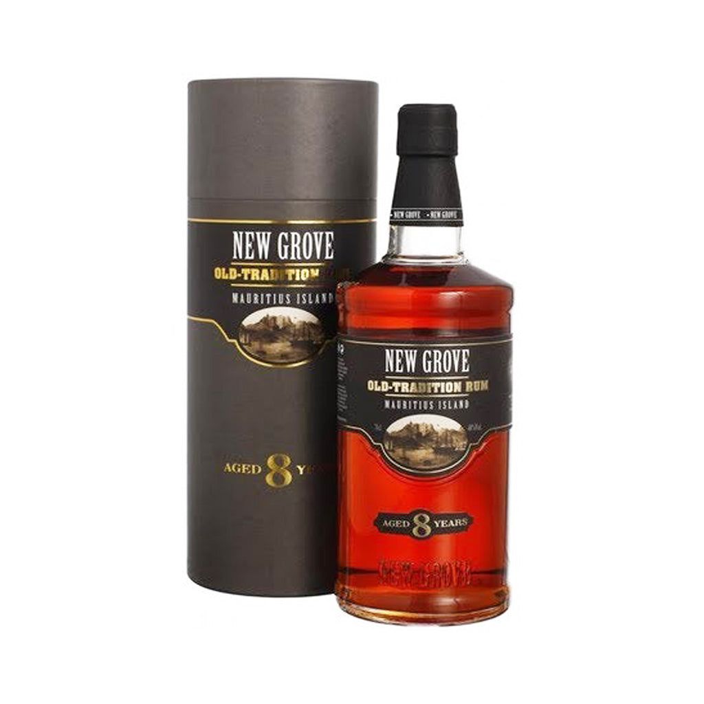 Rum New Grove Old Tradition 8a 0.70L