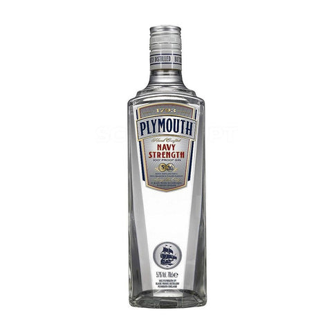 Gin Plymouth Navy Strength 0.70L
