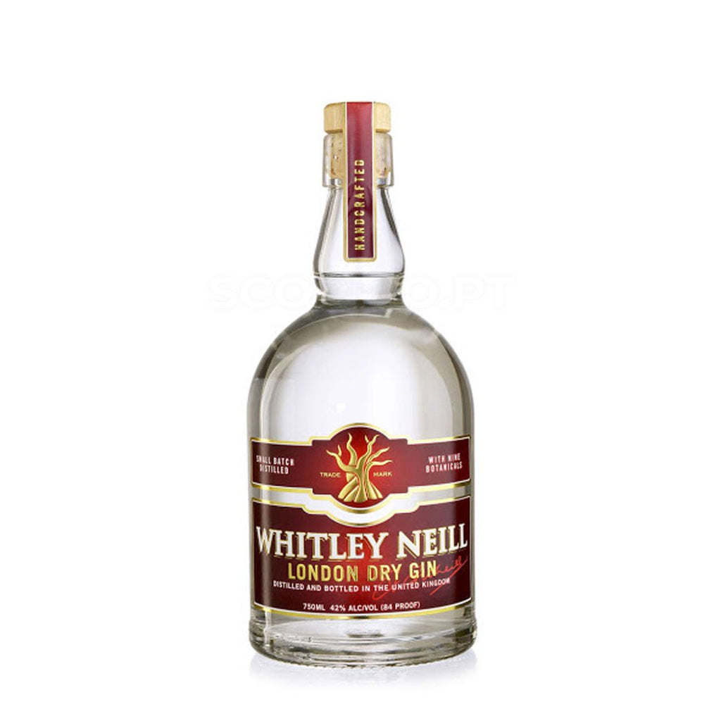 Gin Whitley Neil (London) 0.70L (42º)