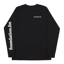 Load image into Gallery viewer, OG Longsleeve (Black)