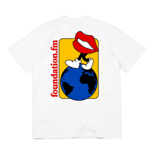 Load image into Gallery viewer, Launch Tee (White)