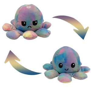 Octoplush knuffel