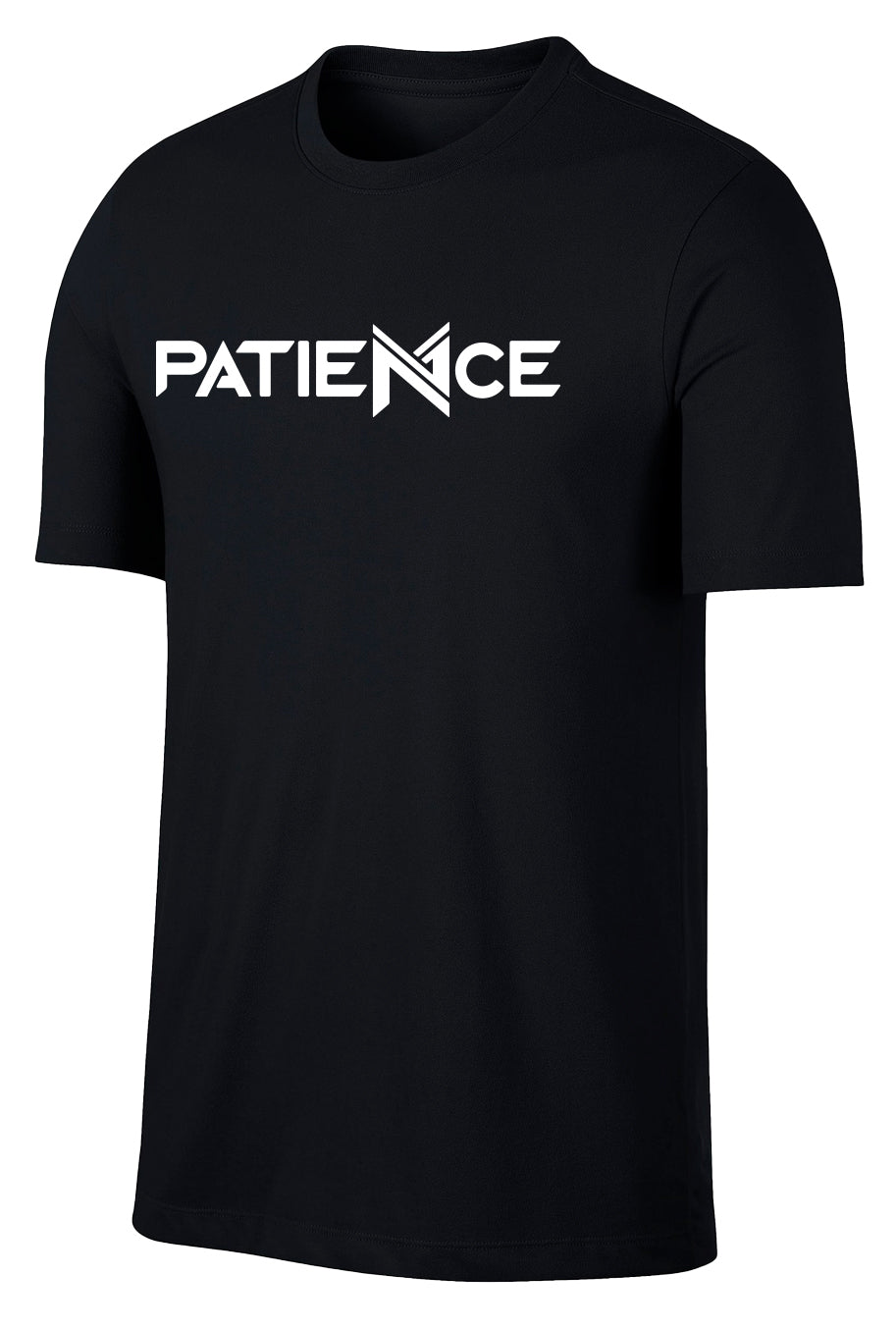 Michael Norman PATIENCE Tee
