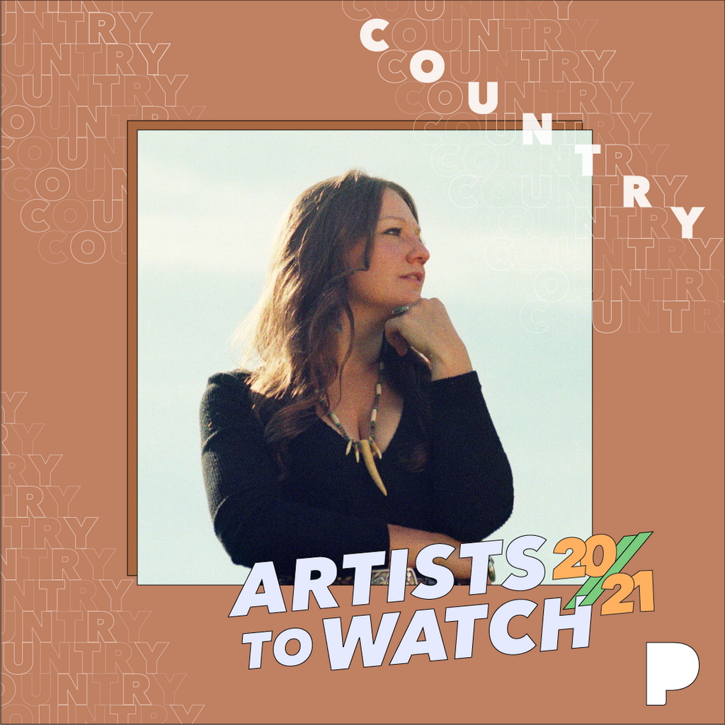 Pandora Country Artists to Watch 2021 : Kelsey Waldon