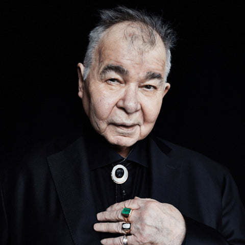 John Prine - OH BOY RECORDS