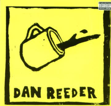 Dan Reeder - Dan Reeder (CD) - OH BOY RECORDS