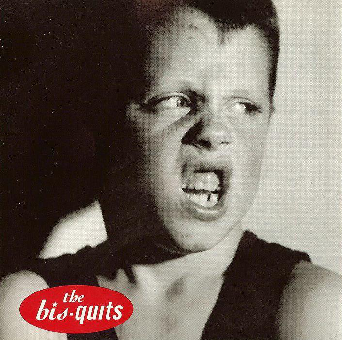 The Bis-Quits (Vinyl Pre-Order) - The Bis-Quits