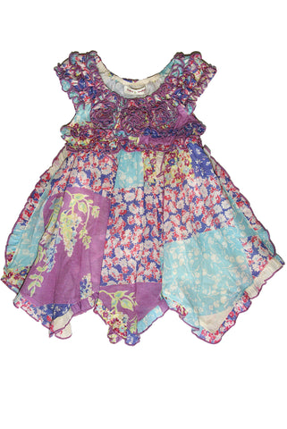 Thousand Flower Dress by Mimi & Maggie