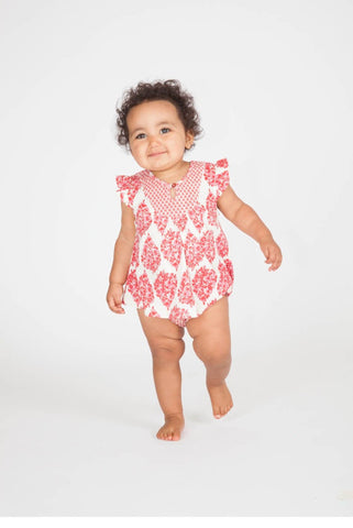 Adie 2 Piece Set (Baby) by Pink Chicken