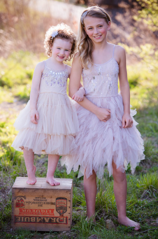 Dreamery Tutu Dress by Tutu du Monde