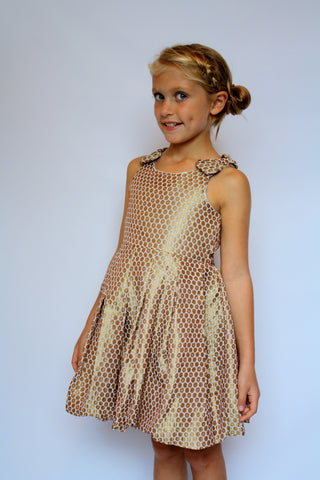 Cava Dress by Sophie Catalou