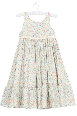 Floral Selma Maxi Dress by Wheat