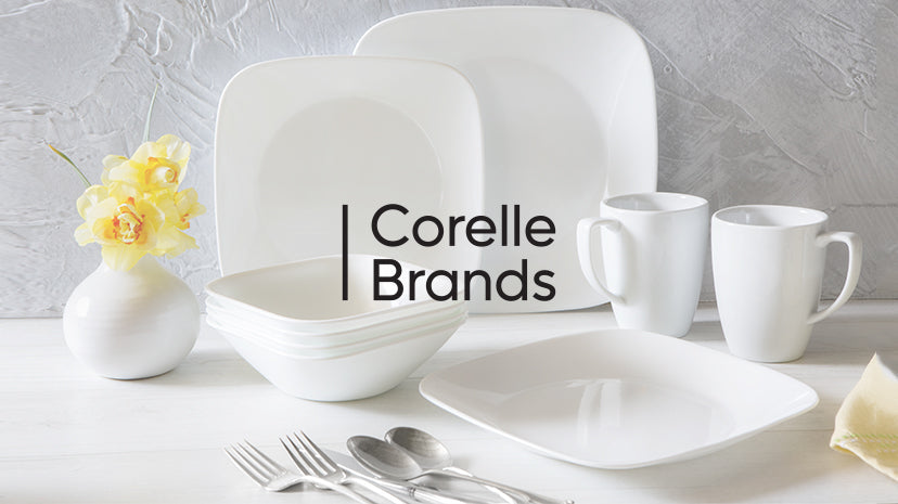 World Kitchen Changes Name to Corelle Brands