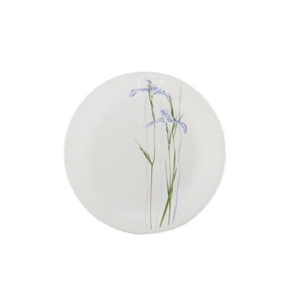 Corelle® Asia Collection Shadow Iris Small Plate