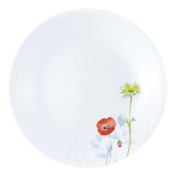 Corelle® Asia Collection Daisy Field Small Plate