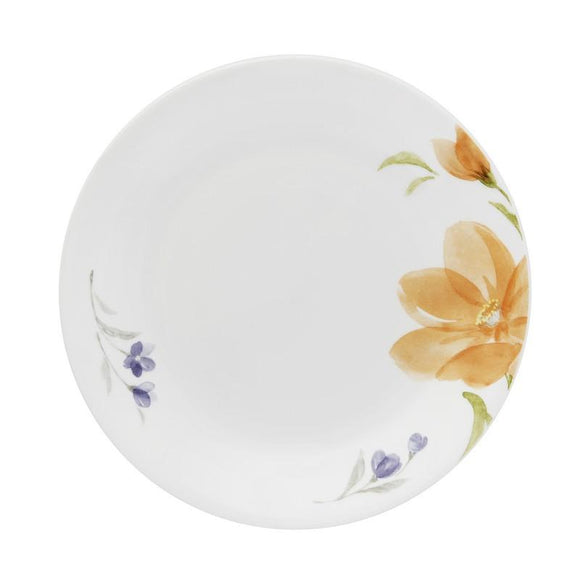 Corelle® Asia Collection Begonia Medium plate