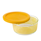 Pyrex-2 PCS Decorative Storage Set-Lane